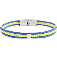 bracelet homme bijoux Marlù My Riccione 11BR020BY