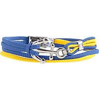 bracelet homme bijoux Marlù My Riccione 11BR021BY