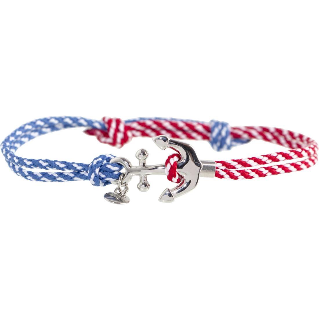 bracelet homme bijoux Marlù My Riccione 11BR022RB