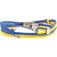 bracelet homme bijoux Marlù My Riccione 11BR023BY