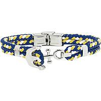 bracelet homme bijoux Marlù My Riccione 11BR025BY