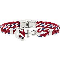 bracelet homme bijoux Marlù My Riccione 11BR025RW