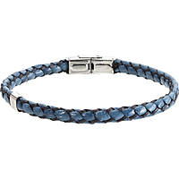 bracelet homme bijoux Marlù Trendy 15 4BR1716B