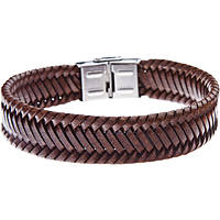 bracelet homme bijoux Marlù Trendy 4BR1591