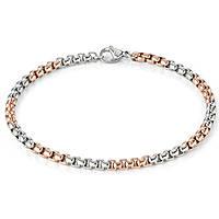 bracelet homme bijoux Morellato Alfa SAEV23