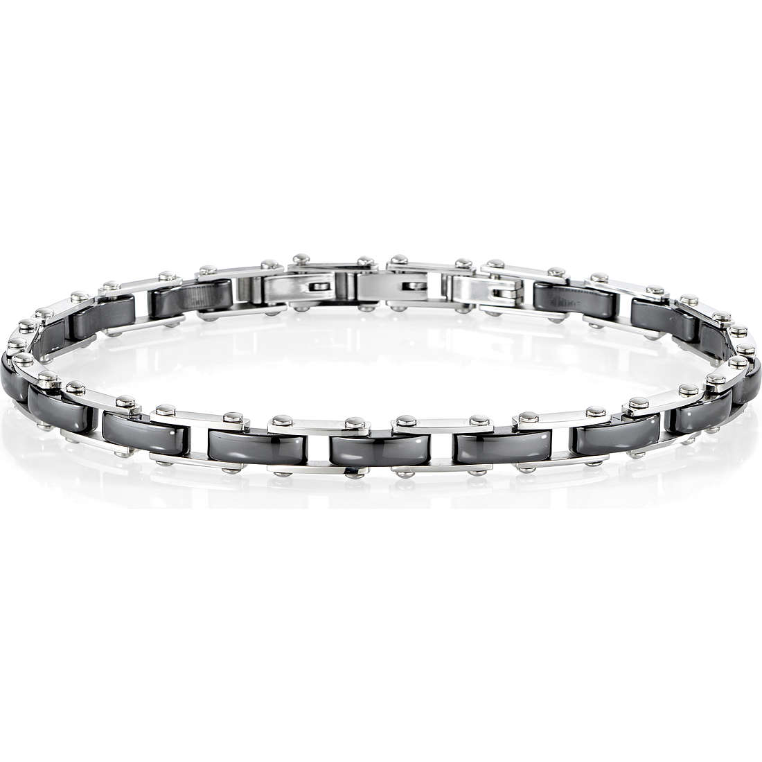 bracelet homme bijoux Morellato Ceramic SAEV04