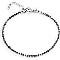 bracelet homme bijoux Morellato Cross SAEV16