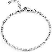 bracelet homme bijoux Morellato Cross SAEV18