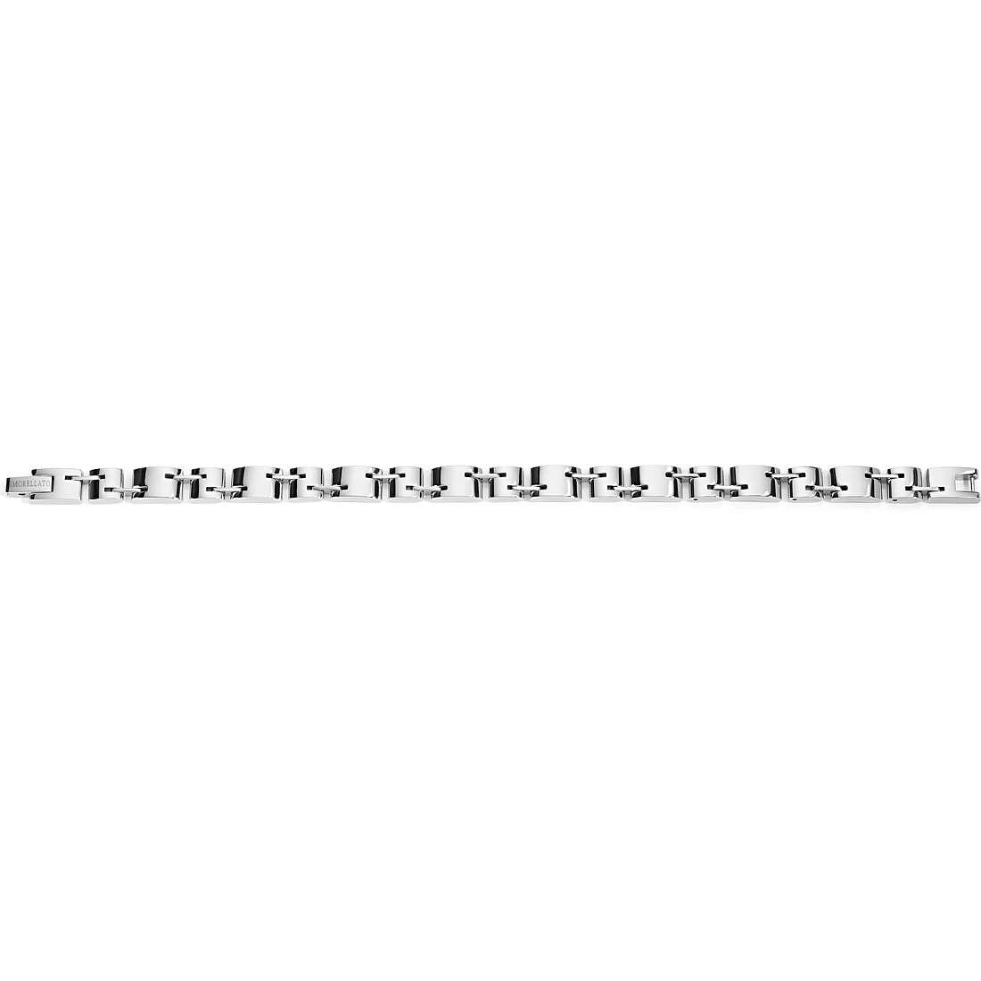 bracelet homme bijoux Morellato Cross SKR26
