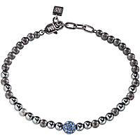 bracelet homme bijoux Morellato Ematite SAHT16