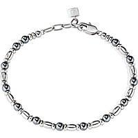 bracelet homme bijoux Morellato Ematite SAHT18