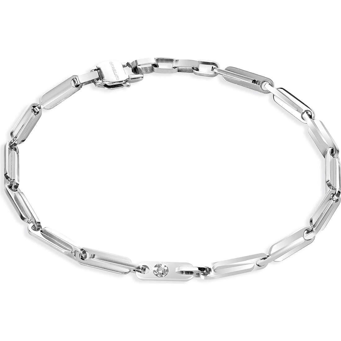 bracelet homme bijoux Morellato Guilty SKO06
