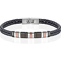 bracelet homme bijoux Morellato Moody SAEV34
