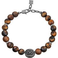 bracelet homme bijoux Morellato Nobile SAMA01