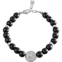 bracelet homme bijoux Morellato Nobile SAMA08