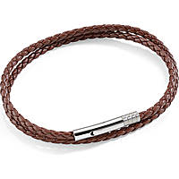 bracelet homme bijoux Morellato Ocean SABR09