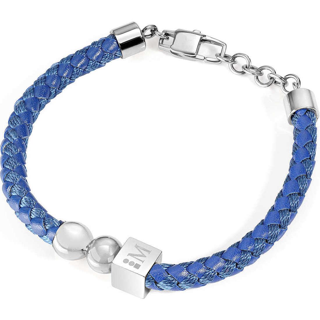 bracelet homme bijoux Morellato Offshore SYY02