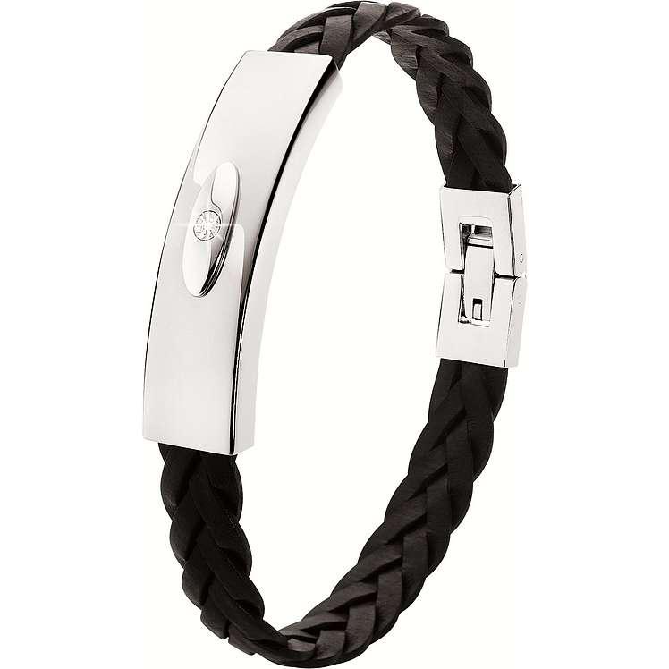 bracelet homme bijoux Morellato S5906
