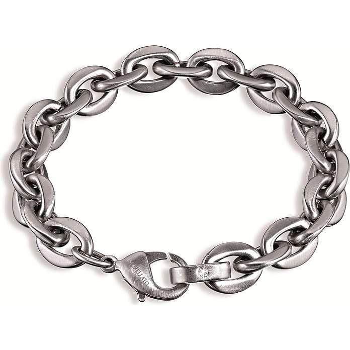 bracelet homme bijoux Morellato SFW03