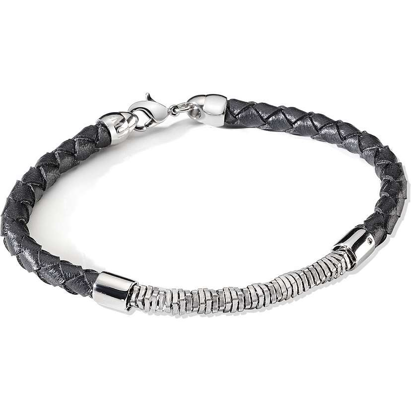 bracelet homme bijoux Morellato SHB05