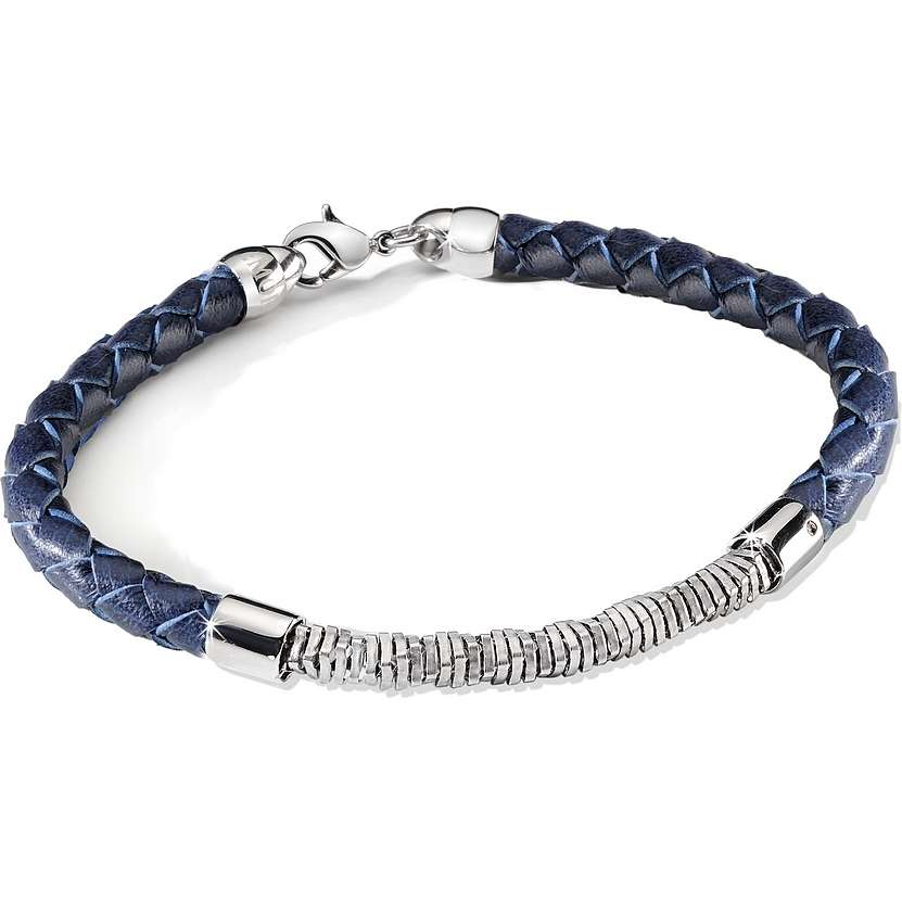 bracelet homme bijoux Morellato SHB06