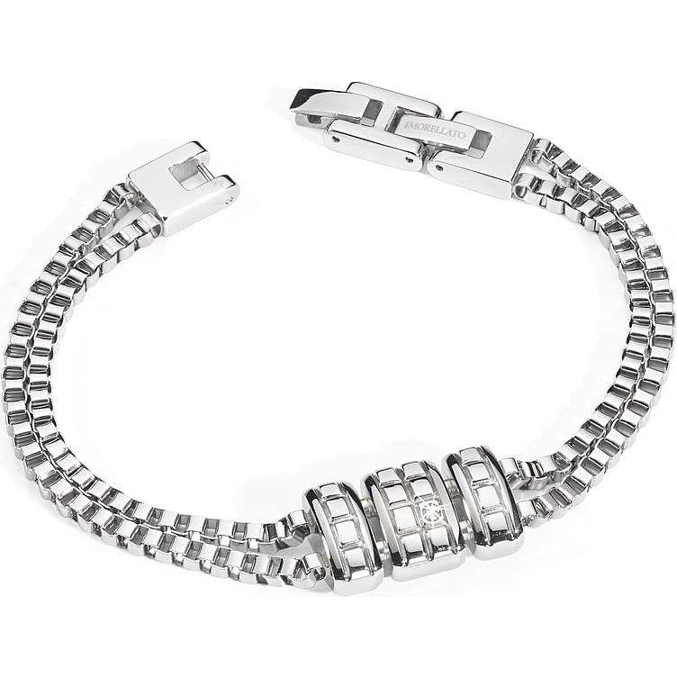 bracelet homme bijoux Morellato SIM07