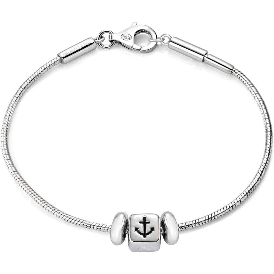 bracelet homme bijoux Morellato Solomia SAFZ127