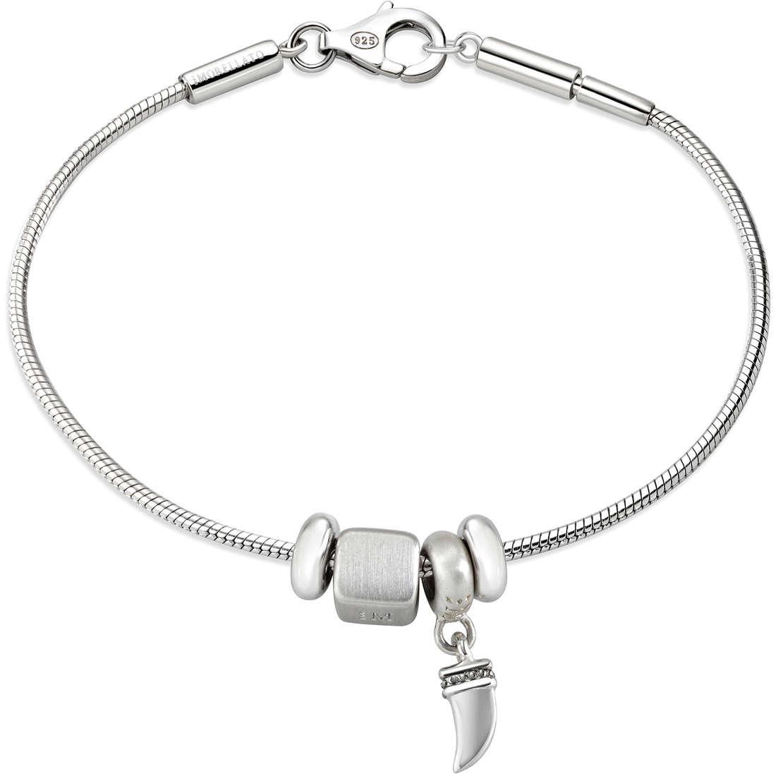 bracelet homme bijoux Morellato Solomia SAFZ132