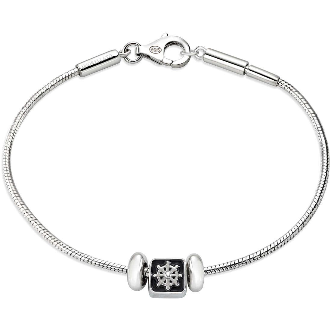 bracelet homme bijoux Morellato Solomia SAFZ136