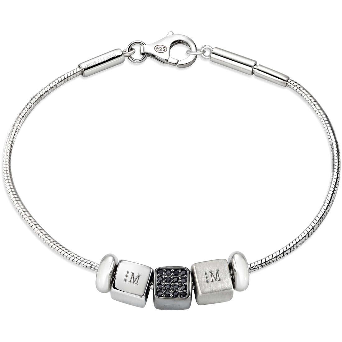 bracelet homme bijoux Morellato Solomia SAFZ141