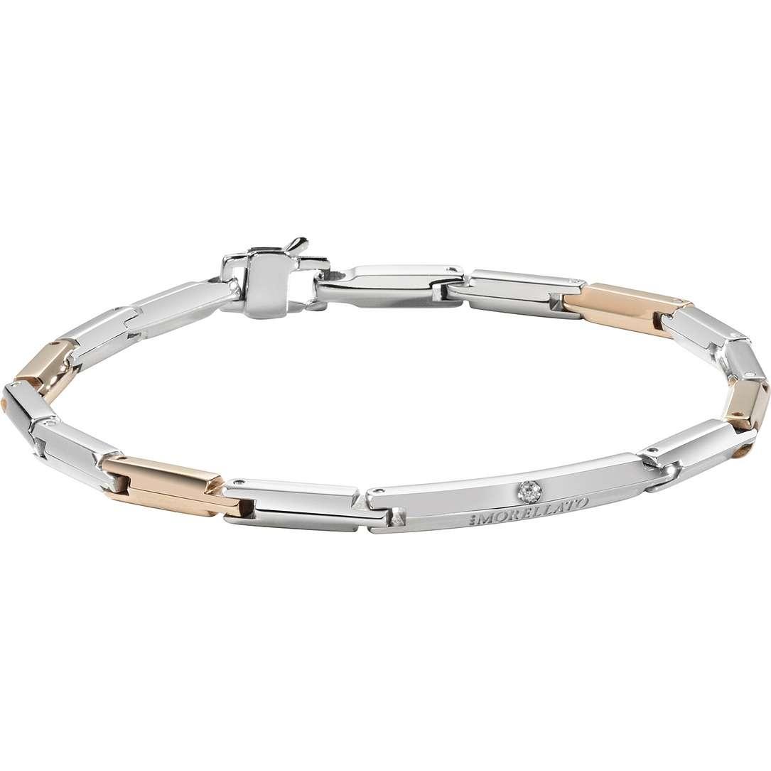 bracelet homme bijoux Morellato SPL12