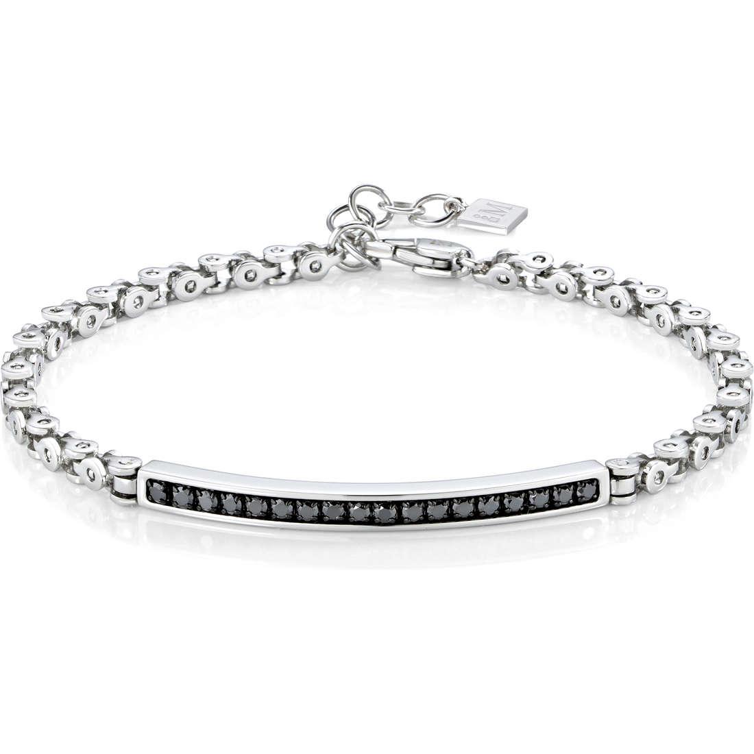 bracelet homme bijoux Morellato Stile SAGH09
