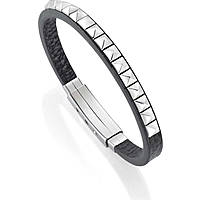 bracelet homme bijoux Morellato Studs SADT05