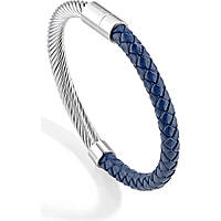 bracelet homme bijoux Morellato Studs SADT07