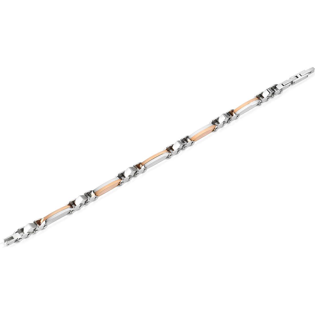 bracelet homme bijoux Morellato Urban SABH09