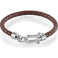 bracelet homme bijoux Morellato Vela SAHC07