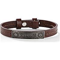 bracelet homme bijoux Morellato Vela SAJC02