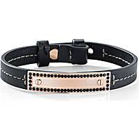 bracelet homme bijoux Morellato Vela SAJC03