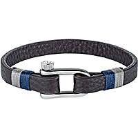 bracelet homme bijoux Morellato Vela SAJC05