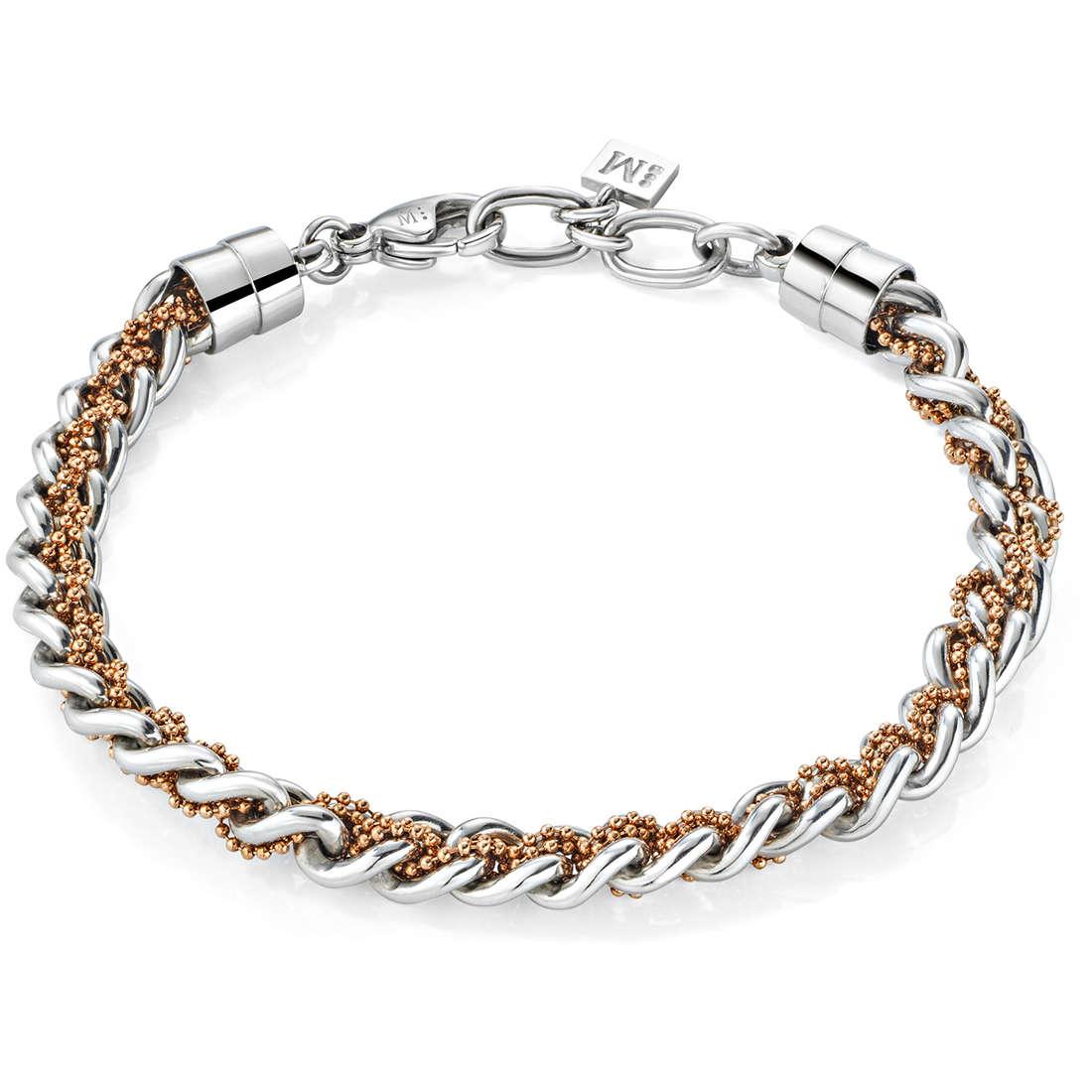bracelet homme bijoux Morellato Versilia SAHB04
