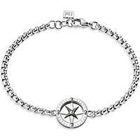 bracelet homme bijoux Morellato Versilia SAHB05