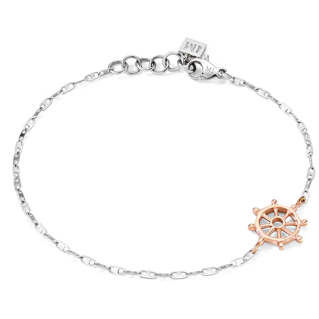 bracelet homme bijoux Morellato Versilia SAHB08
