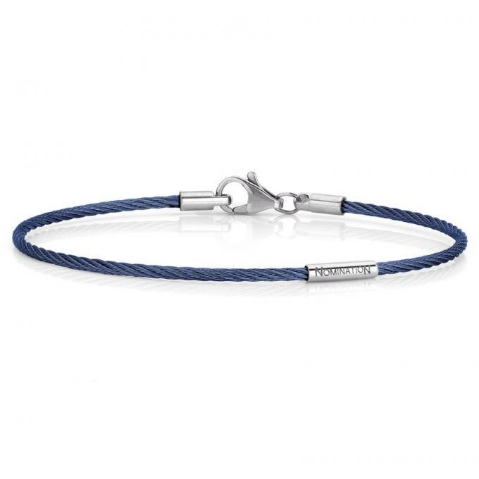 bracelet homme bijoux Nomination 024145/002/016