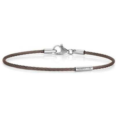 bracelet homme bijoux Nomination 024145/003/028
