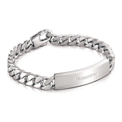 bracelet homme bijoux Nomination Bond 021928/005