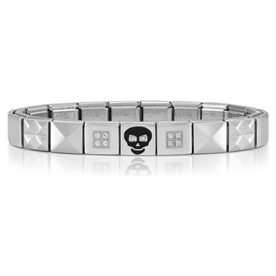 bracelet homme bijoux Nomination Composable 239001/20