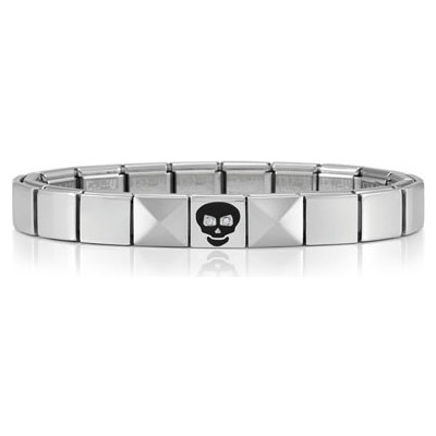 bracelet homme bijoux Nomination Composable 239002/20