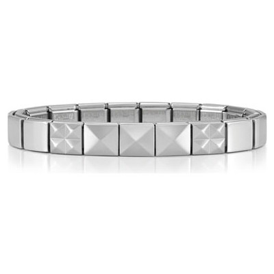 bracelet homme bijoux Nomination Composable 239004/20