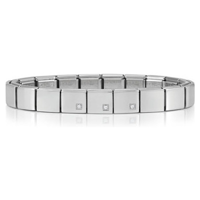bracelet homme bijoux Nomination Composable 239005/20