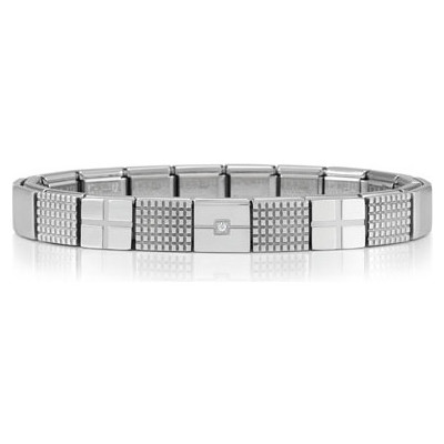 bracelet homme bijoux Nomination Composable 239007/20